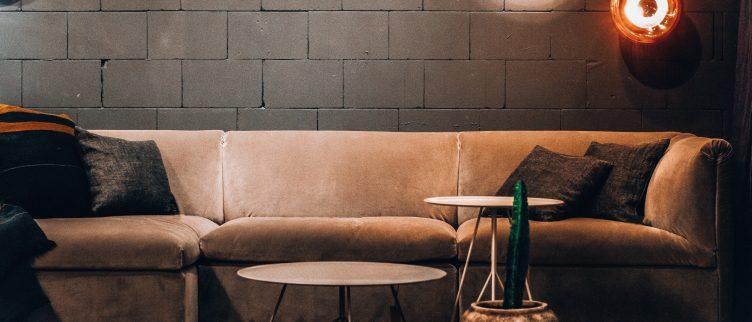 8 x Interieur inspiratie voor je woonkamer