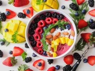 6 voorbeelden van gezonde ontbijtjes