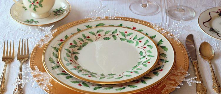 5 tips voor uit eten te gaan met kerst