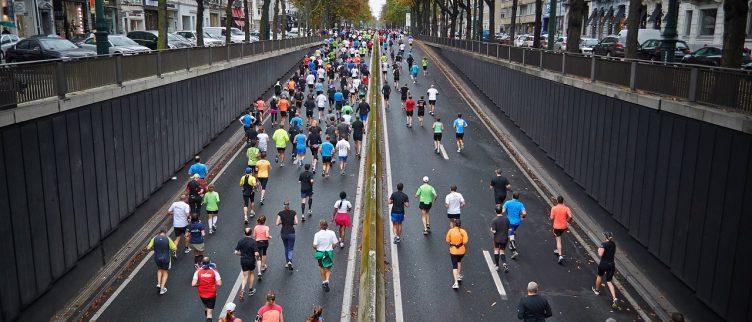 10 tips om je voor te bereiden op een marathon