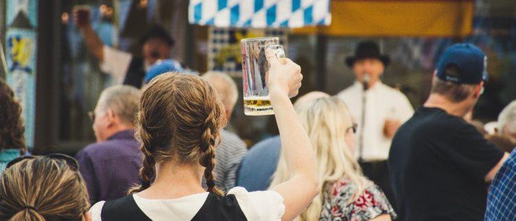 Hoe boek je een reis naar het Oktoberfest in München?
