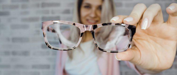 Waar kun je online een bril kopen?