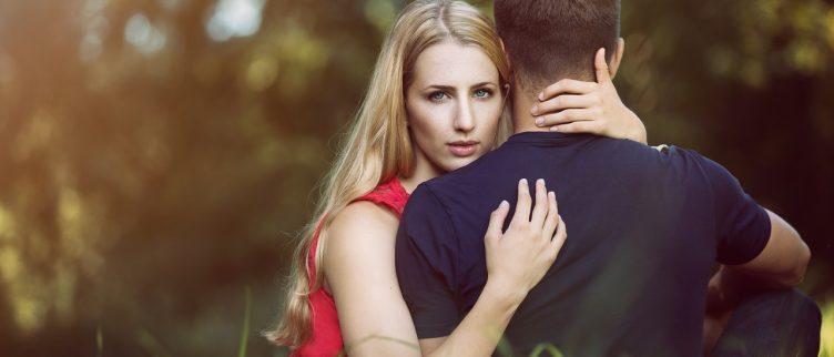 Wat is een rebound relatie?