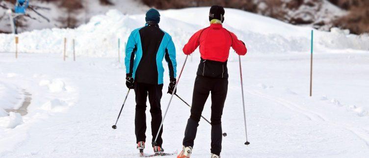 7 tips om je voor te bereiden op wintersport