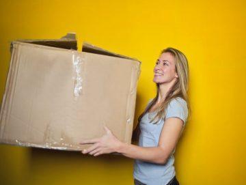 Wat kost verhuizen?