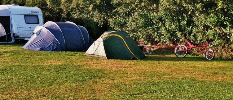 11 leuke kleine campings in Nederland
