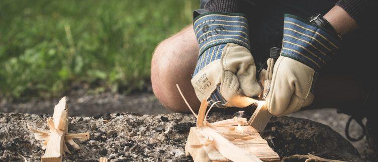 5 plekken voor survival in de Ardennen