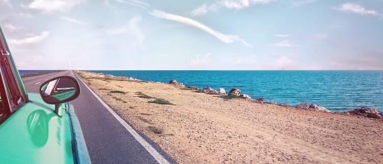 Tips voor een roadtrip door Europa