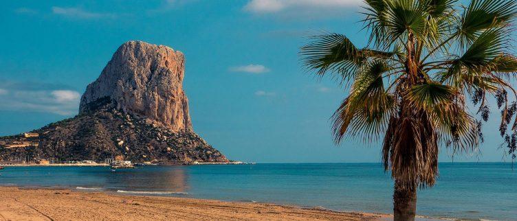 Dit zijn de leukste campings in Spanje aan zee