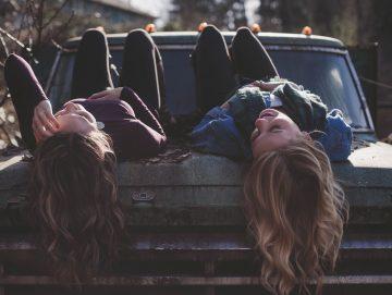 7 tips voor het sluiten van vriendschappen