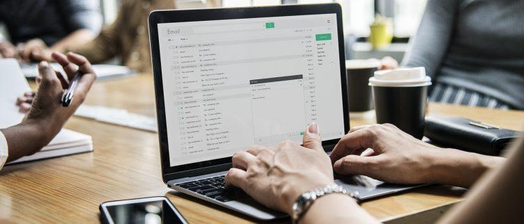 Waar kun je gratis een e-mail adres aanmaken?