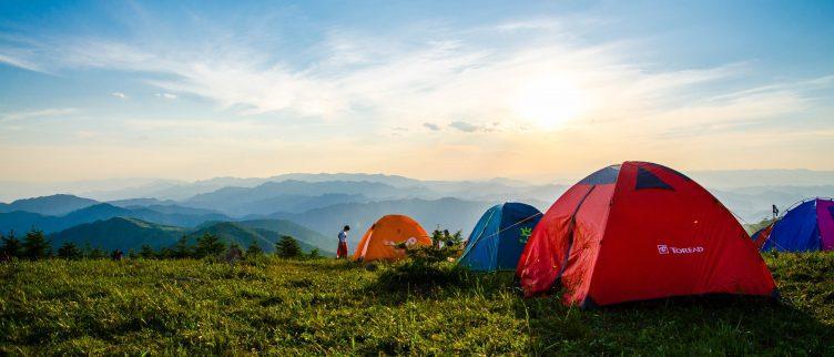 De leukste 5 sterren campings in Europa