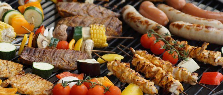 Wat zijn je opties voor een barbecue op je balkon?