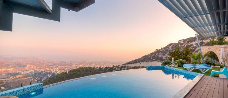 10 Tips voor een luxe vakantie