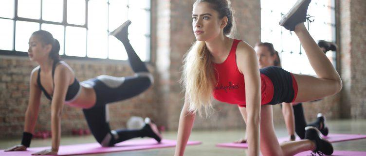 Wat kun je doen tegen dikke bovenbenen?