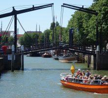 Rondvaart Groningen; opties, arrangementen en aanbieders
