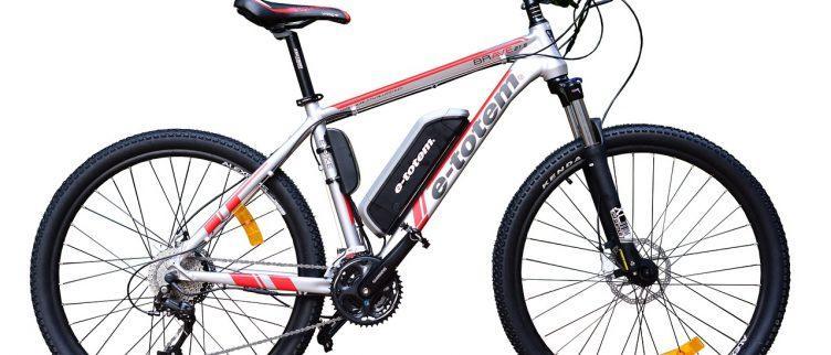 Wat is de snelste elektrische fiets?