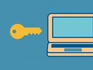 5 manieren om je laptop te beschermen tegen diefstal