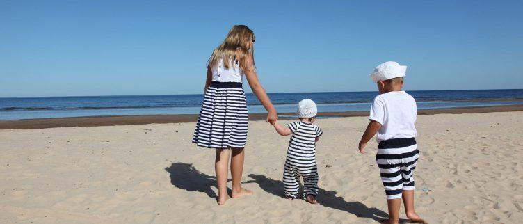De complete gids voor reizen met kinderen