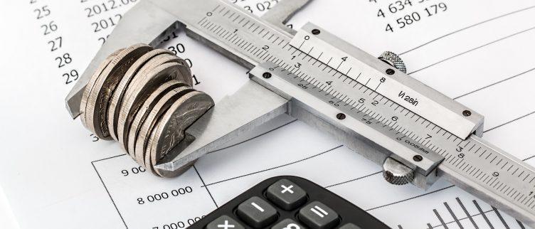 Bankrekeningen vergelijken; waar let je op?