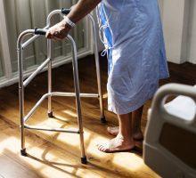 Wat is het beste alarmsysteem voor ouderen