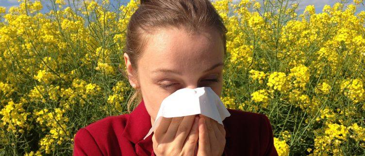 Hoe kun je jezelf testen op allergie en intolerantie?