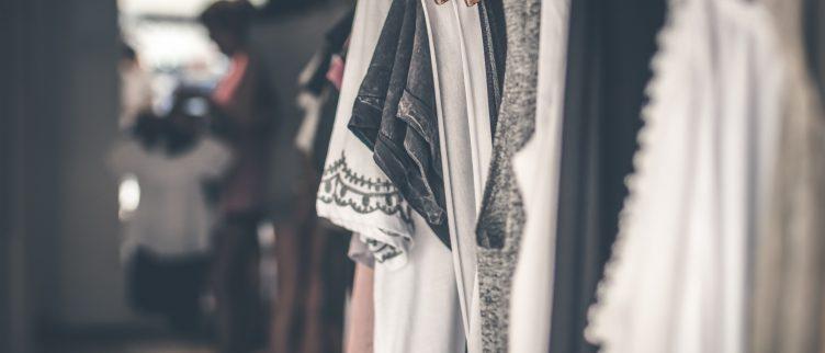 4 tips om je kleding te verkopen