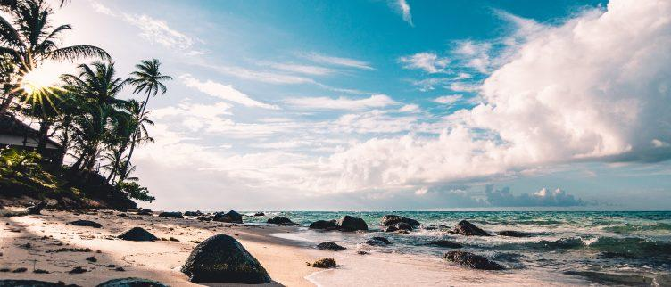 Wat is het warmste eiland van de Canarische eilanden?