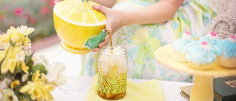 Waar kun je een kinder high tea doen?