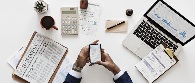 8 Redenen om een financieel adviseur te raadplegen