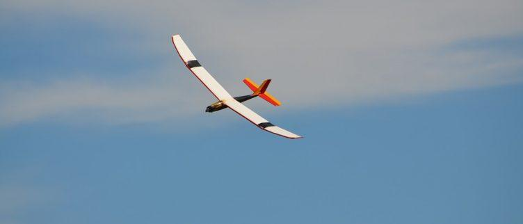 Waar in Nederland kun je zweefvliegen?