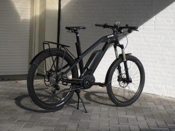 Welke elektrische fiets past bij mij?