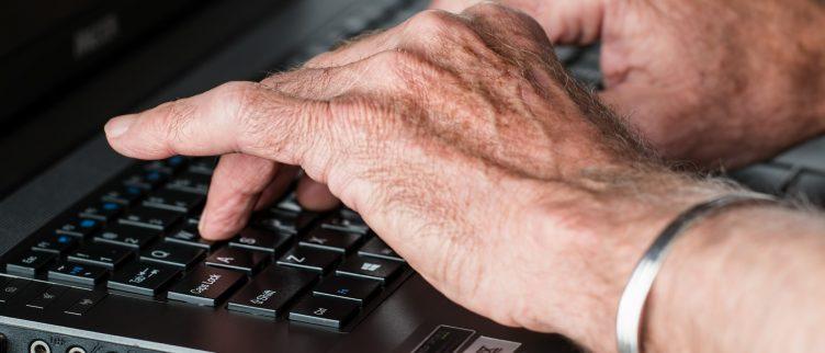8 tips om werk te vinden op leeftijd