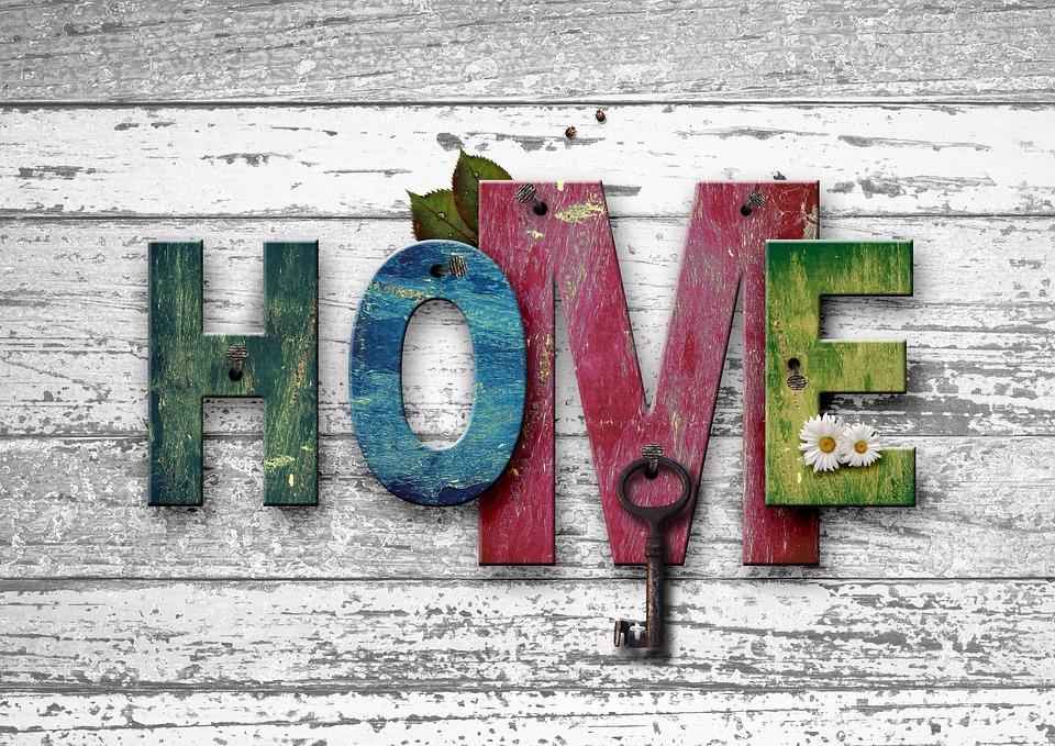 Verwonderend 11 tips voor leuke houten muurdecoratie | DIK.NL AD-26