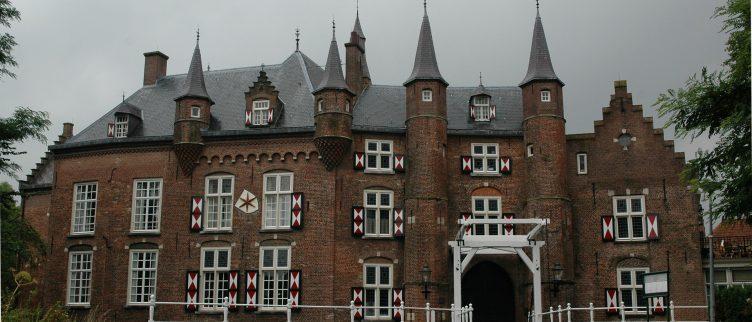 De mooiste kastelen van Brabant
