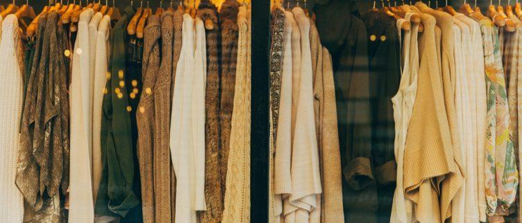 7 tips voor goedkope merkkleding