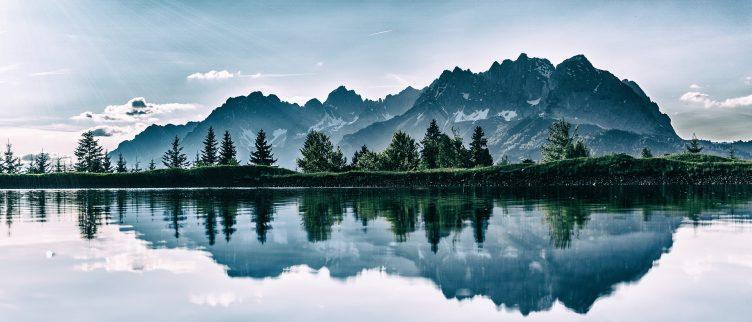 7 tips voor wandelen in Oostenrijk
