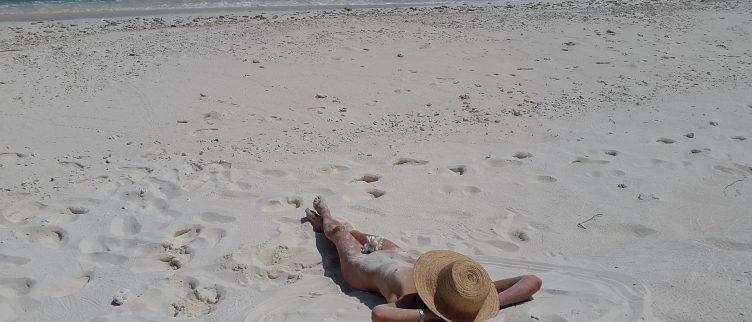9 tips voor een naturistische vakantie