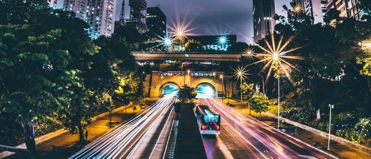 6 leuke stedentrips met de bus