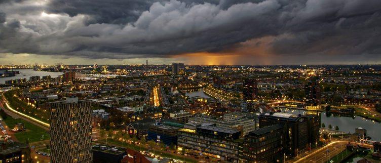 10 leuke stedentrips in Nederland