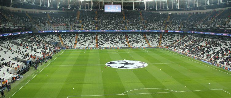 Hoe kun je tickets kopen voor Champions League wedstrijden?