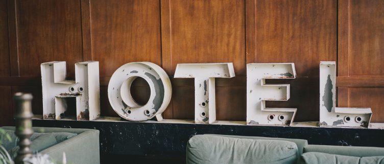 6 tips als je wilt werken in een hotel
