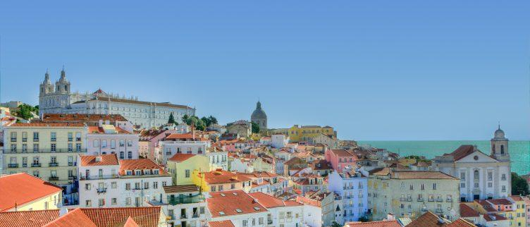 Wat zijn de mooiste stranden bij Lissabon?