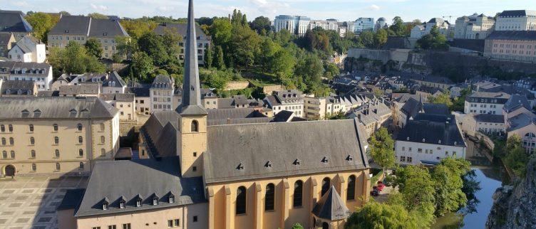 10 tips voor een weekendje Luxemburg