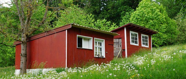 Wat zijn je mogelijkheden voor een tiny house bouwpakket?