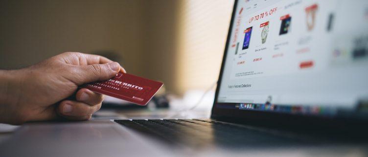 Hoe zijn je aankopen verzekerd wanneer je met creditcard betaalt?