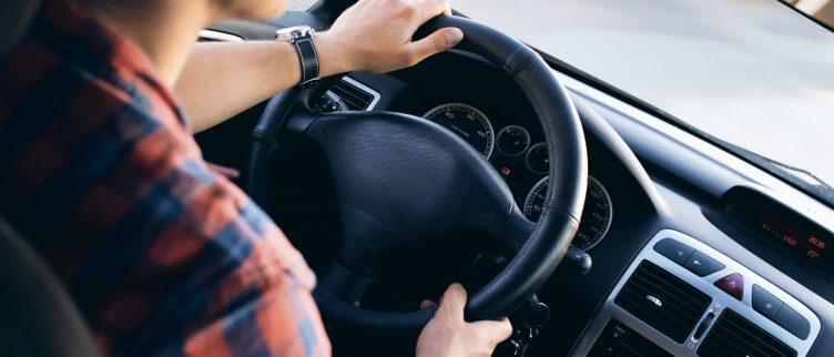 Hoe kun je werken als taxi chauffeur?