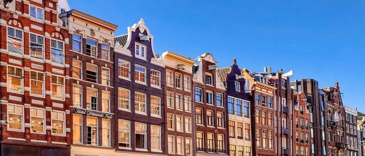 10x de leukste winkelstraten van Amsterdam