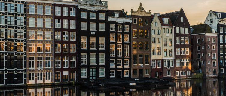 8 binnenactiviteiten in Amsterdam