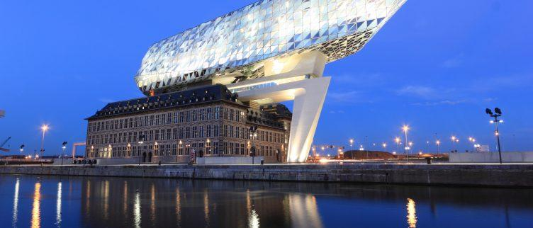 10 tips voor een dagje Antwerpen